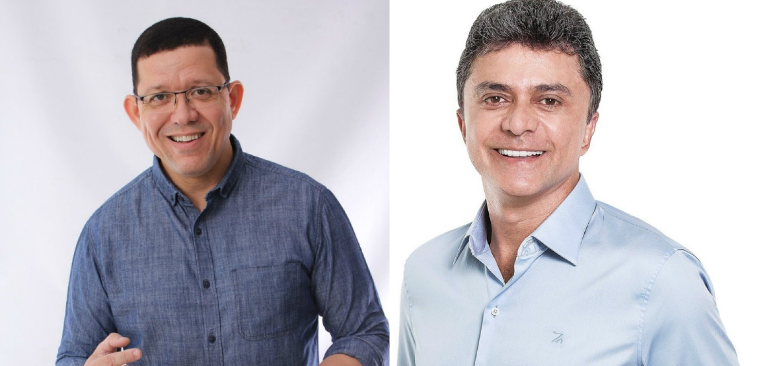 RO: Expedito Junior e Coronel Marcos Rocha vão para o segundo turno pelo governo