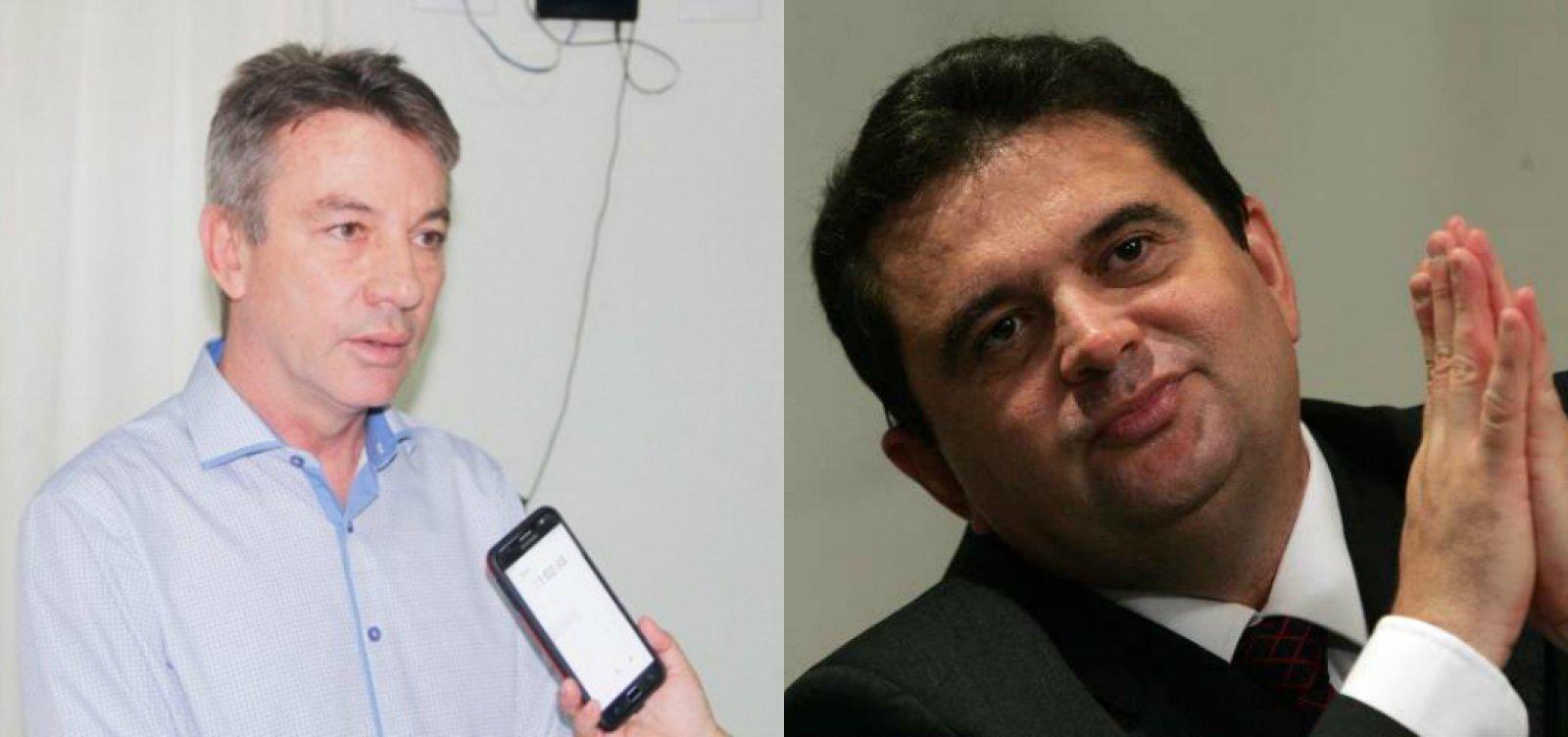 RR: Antonio Denarium e Anchieta vão para o segundo turno pelo governo