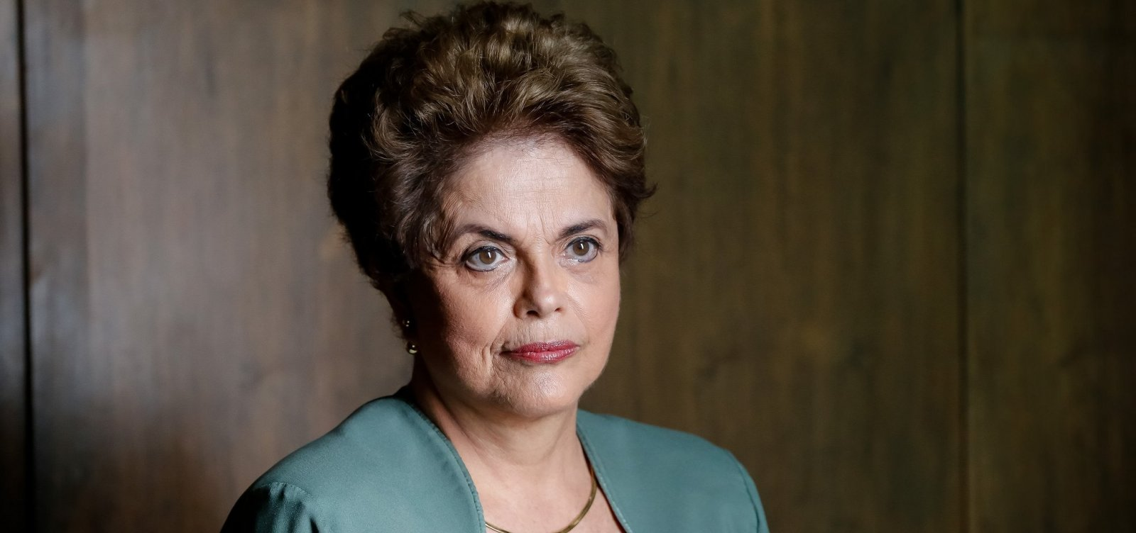 Tida como favorita ao Senado por MG, Dilma termina em 4º lugar