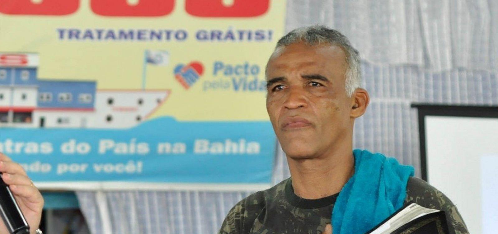 Campeão de votos, Isidório atribui 'à mão de Deus' vitória