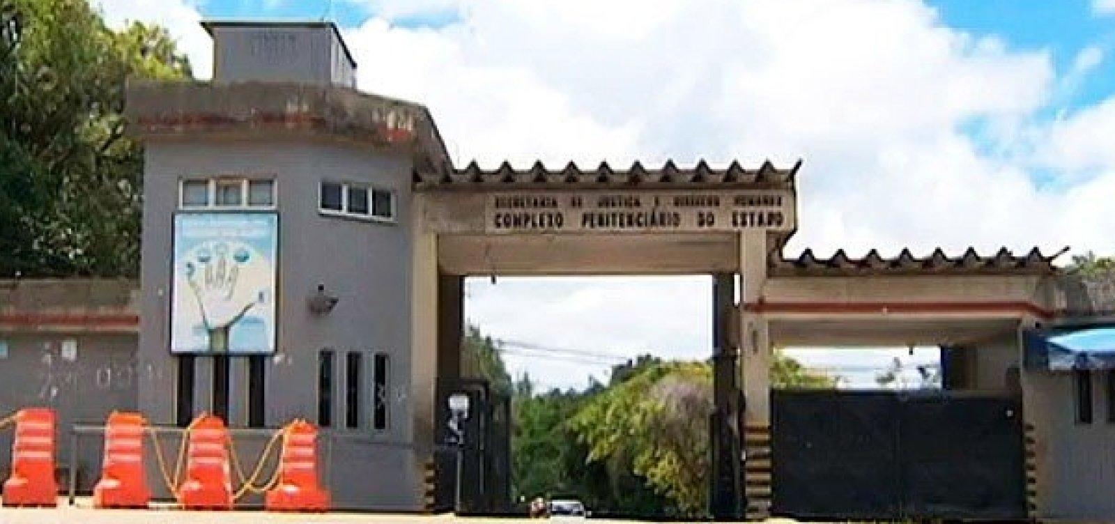 Sete presos fogem de presídio em Salvador
