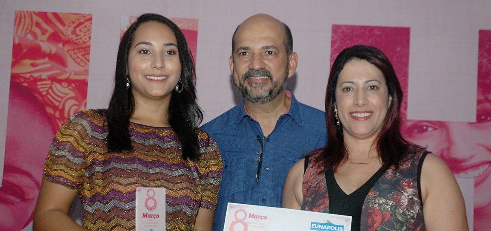 Após 'Fraternos', filha de Robério Oliveira e Cláudia Oliveira fica fora da AL-BA