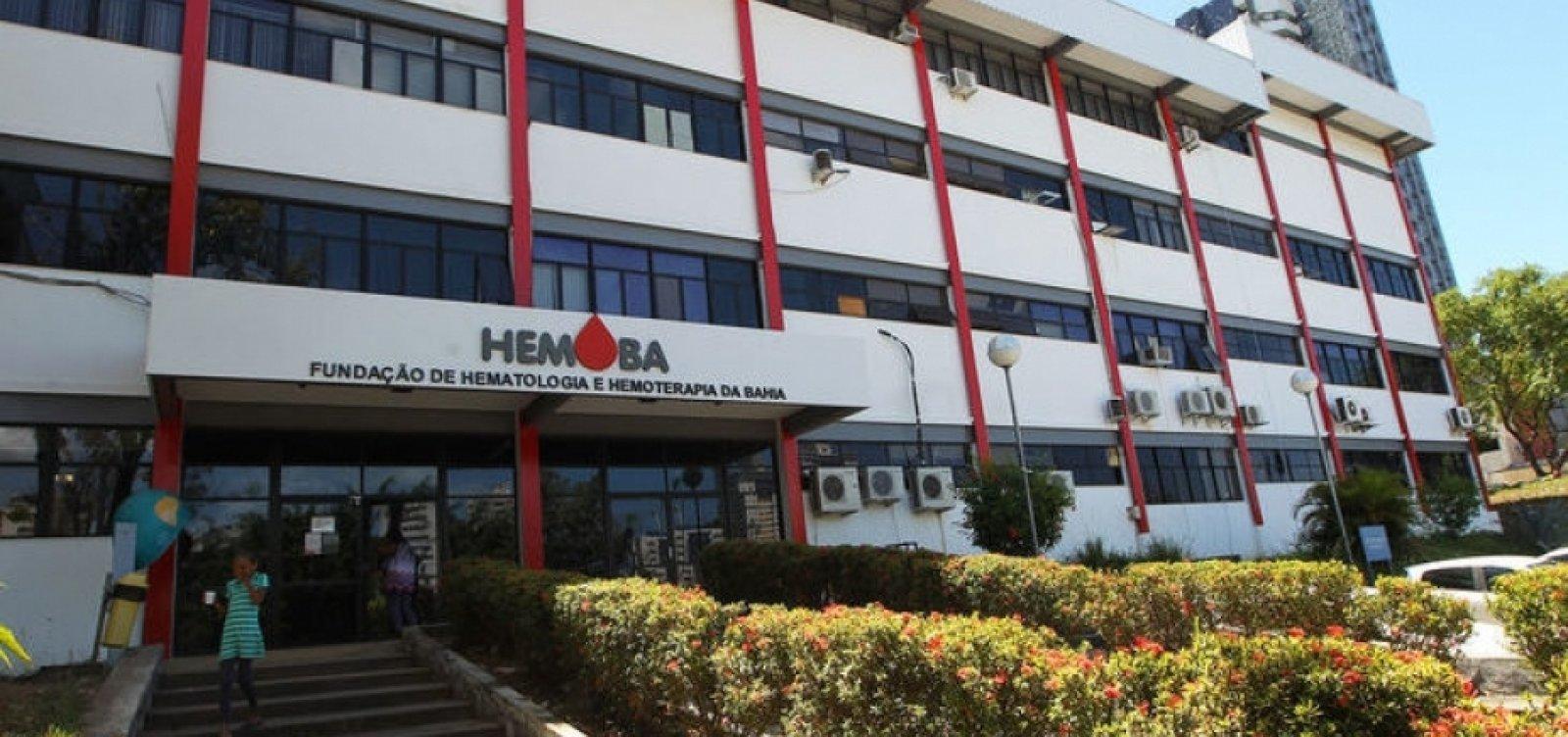 Fundação Hemoba promove evento em homenagem ao Dia das Crianças para pacientes