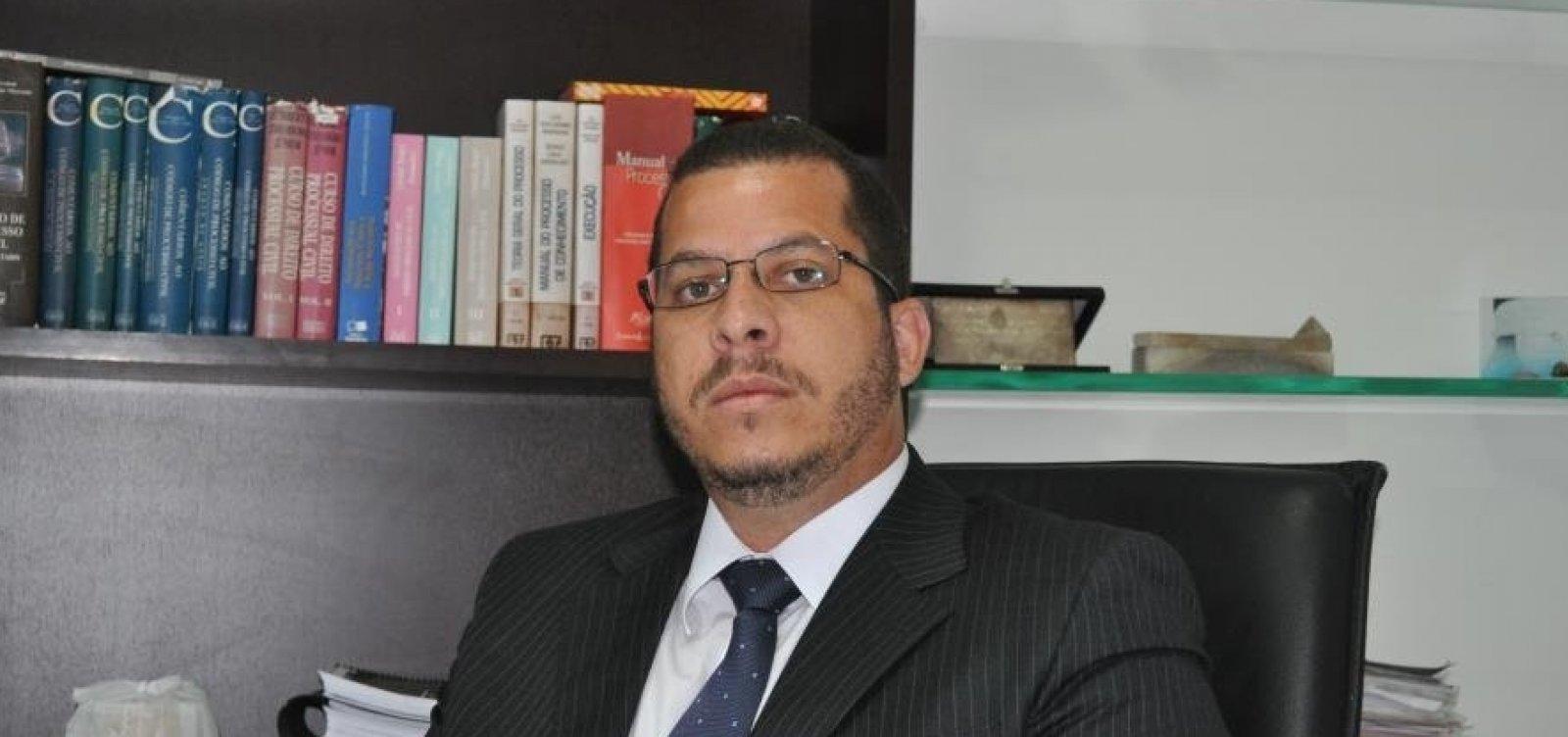 'O que menos importa' é se vou integrar chapa de Gamil, diz Maurício Góes e Góes