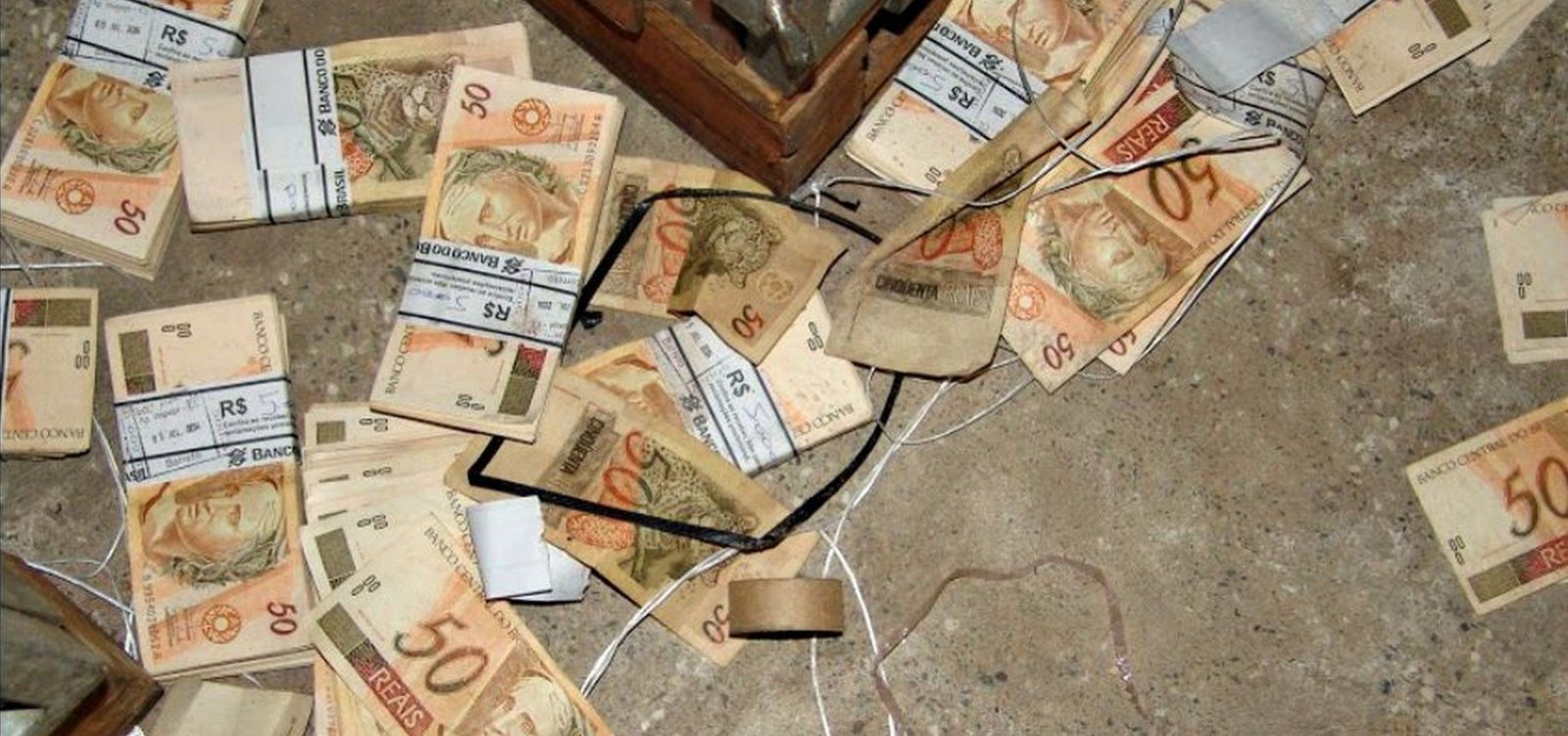 Envolvido no furto ao Banco Central de Fortaleza terá redução de pena mesmo sem ter sido preso