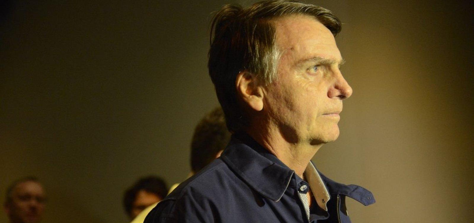 Generais ganham força na campanha de Bolsonaro