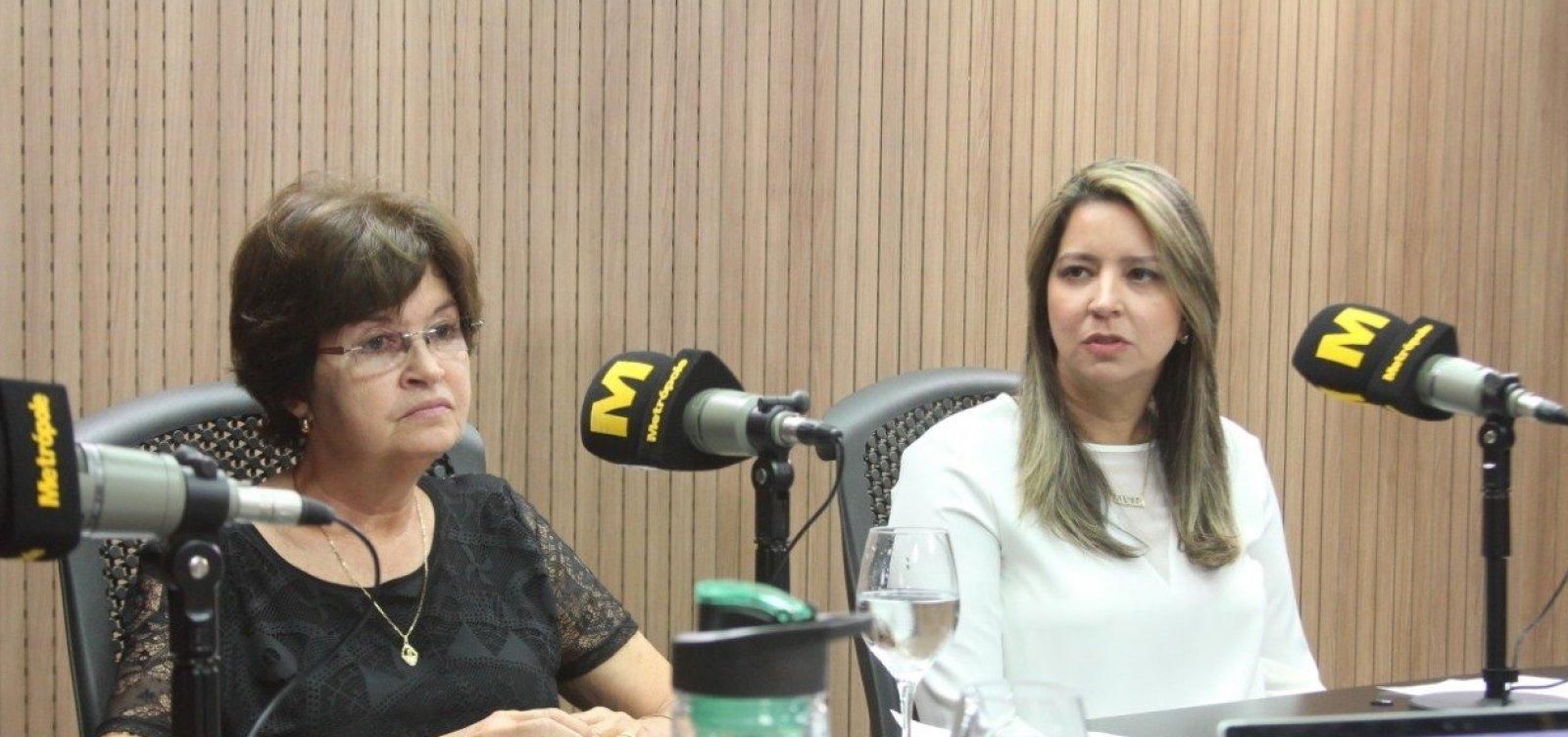 Superintendente diz que déficit da instituição Irmã Dulce pode chegar a R$ 10 milhões