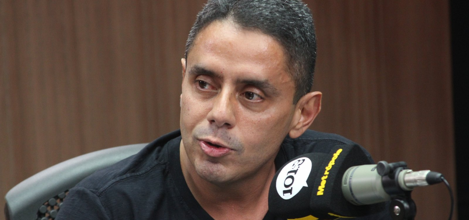 Gamil Föppel receberá a Medalha Thomé de Souza da Câmara de Salvador