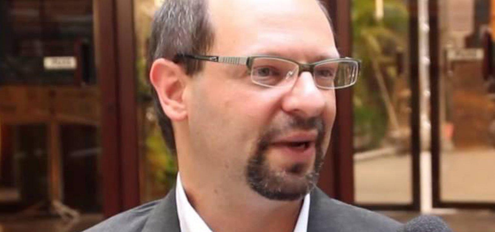 'Eles não conseguirão matar a elegância', diz rabino Uri Lam sobre Moa do Katendê