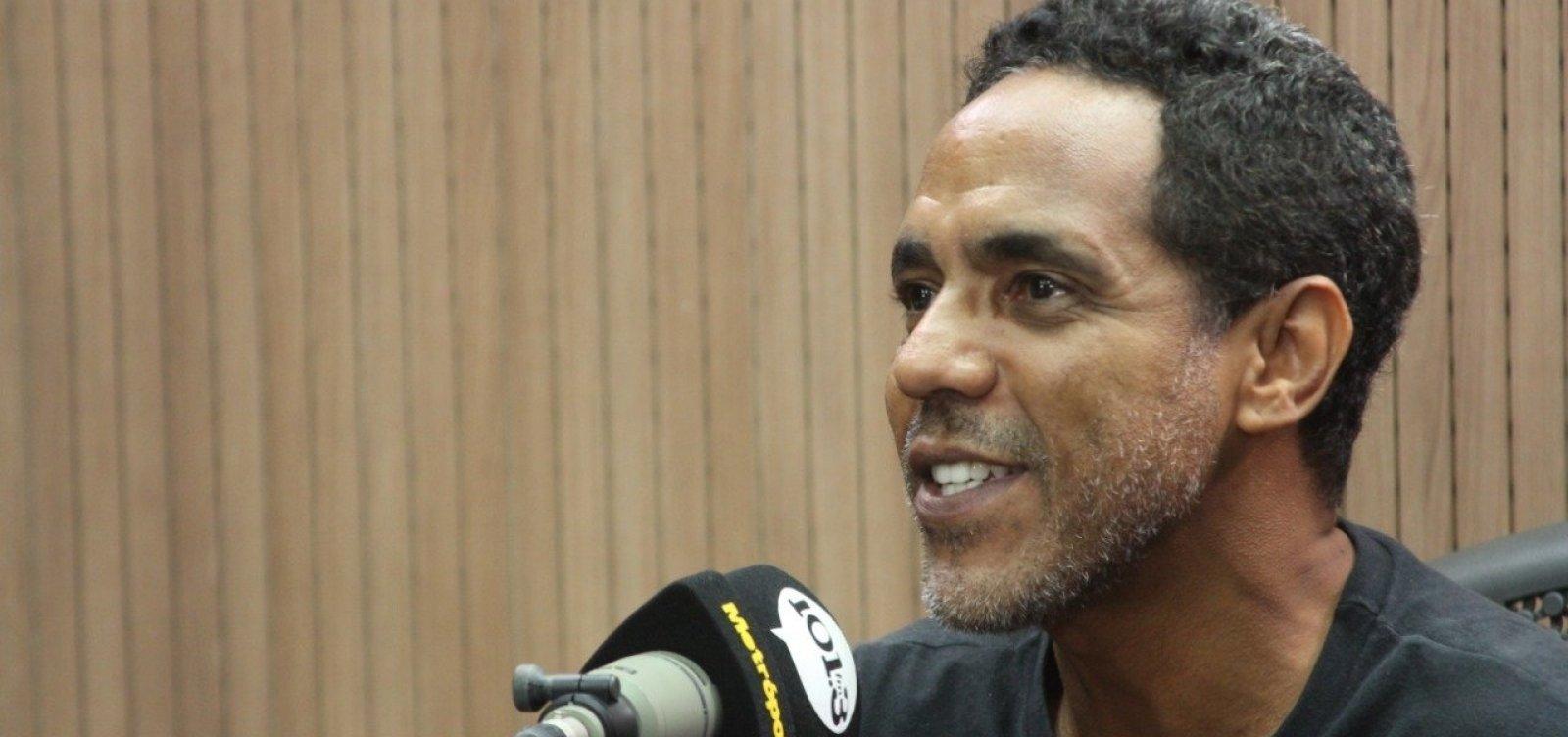 'Stand Up Comedy, para mim, não é teatro', critica Lelo Filho