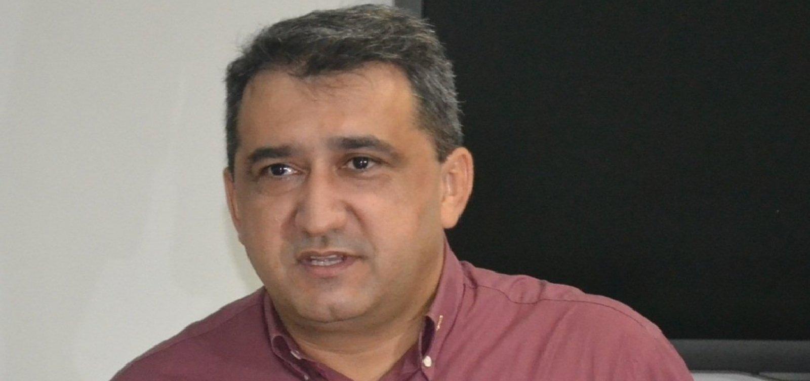 Condenado pelo TJ-BA e inelegível, Isaac Carvalho quer mudar entendimento da Justiça