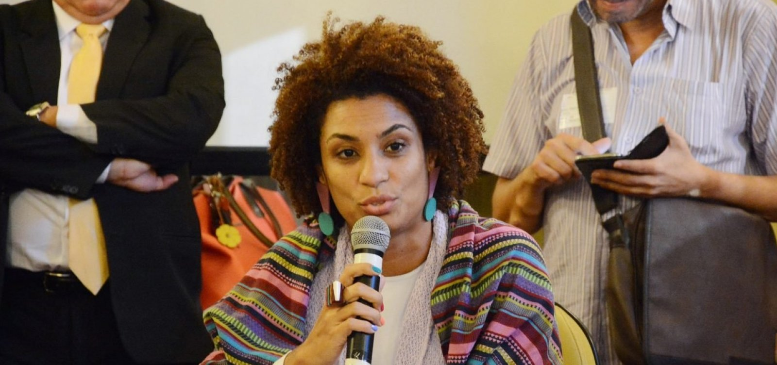 MP diz ter identificado tipo físico de assassino de Marielle Franco