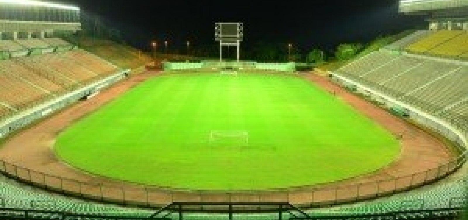 Bahia x Paraná já tem 23 mil ingressos garantidos