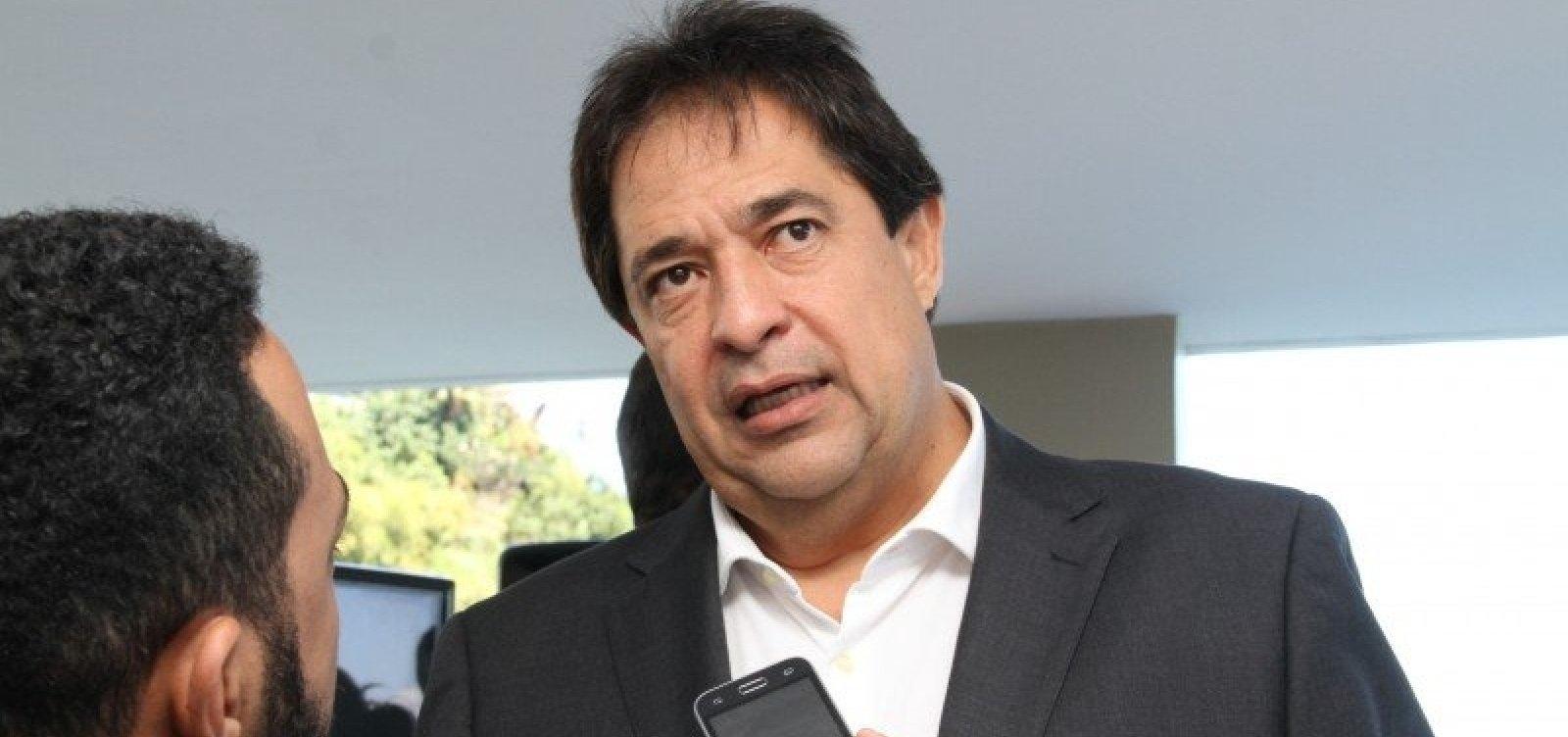 Governo vai tentar 'contornar' fechamento do Othon, diz secretário