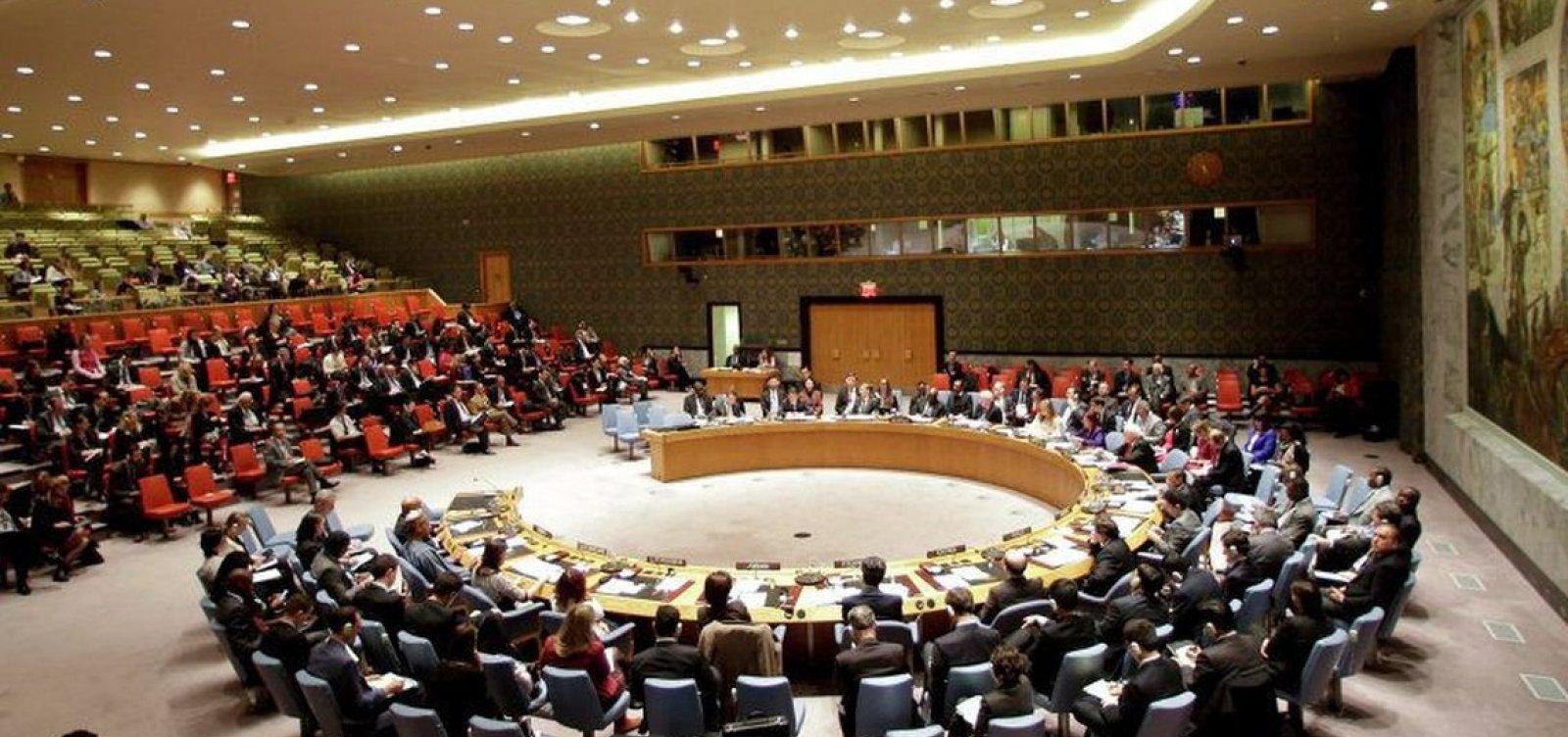 Argentina, Uruguai e Bahamas são eleitos para Conselho de Direitos Humanos da ONU