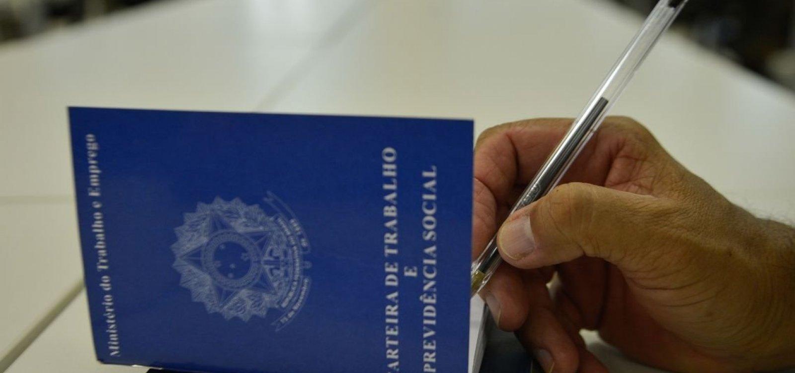 Brasil tem o sexto maior mercado de trabalho informal do mundo, mostra levantamento