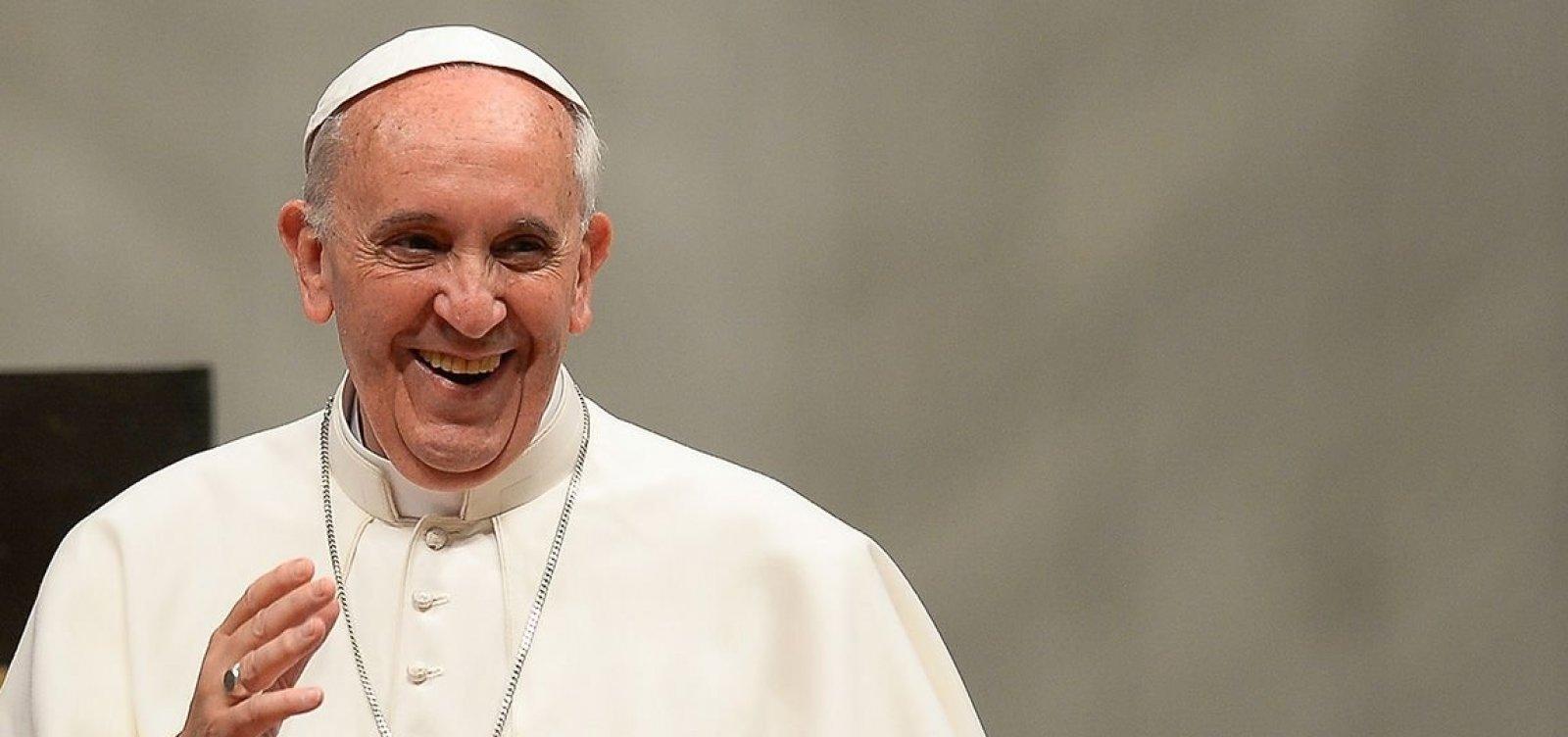 Papa expulsa da Igreja bispos chilenos acusados de abuso sexual