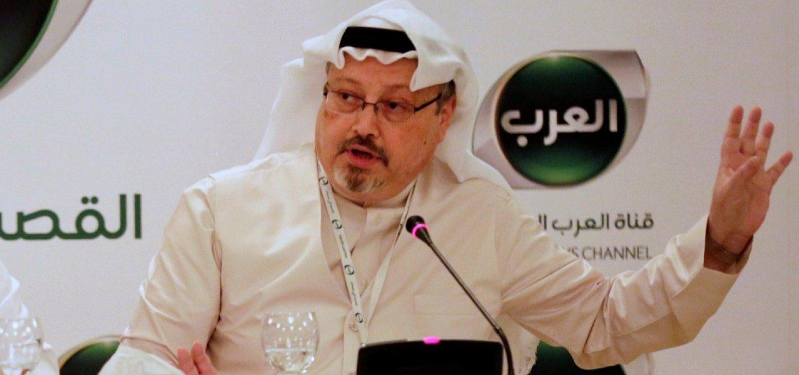 Arábia Saudita afirma que vai responder a 'ameaças' dos EUA