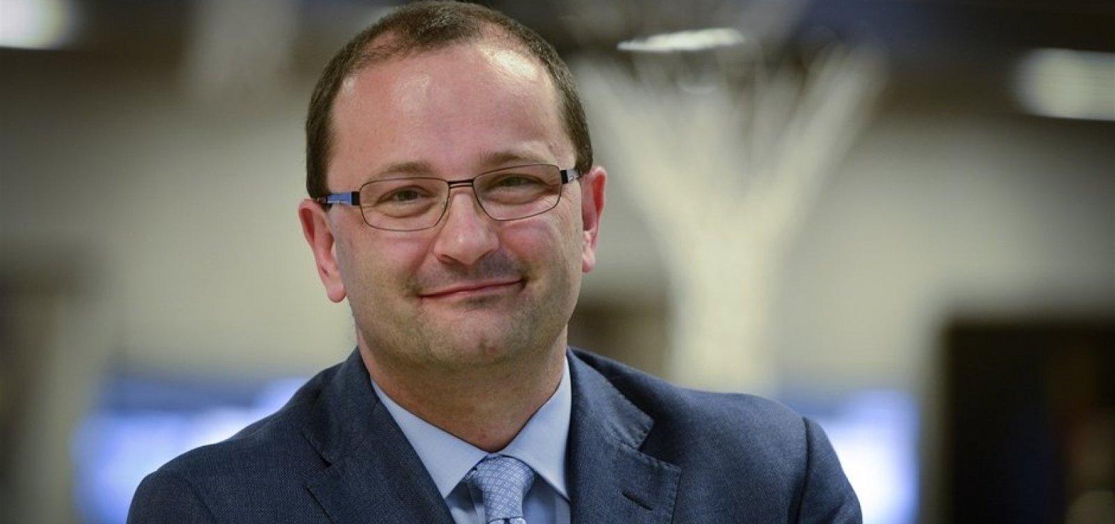 Secretário-geral da FIBA morre durante os Jogos Olímpicos da Juventude