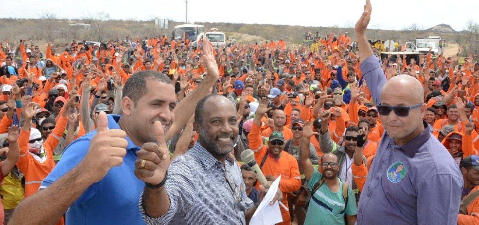 Eleito deputado estadual pelo PSC, Tum deve apoiar Rui na AL-BA