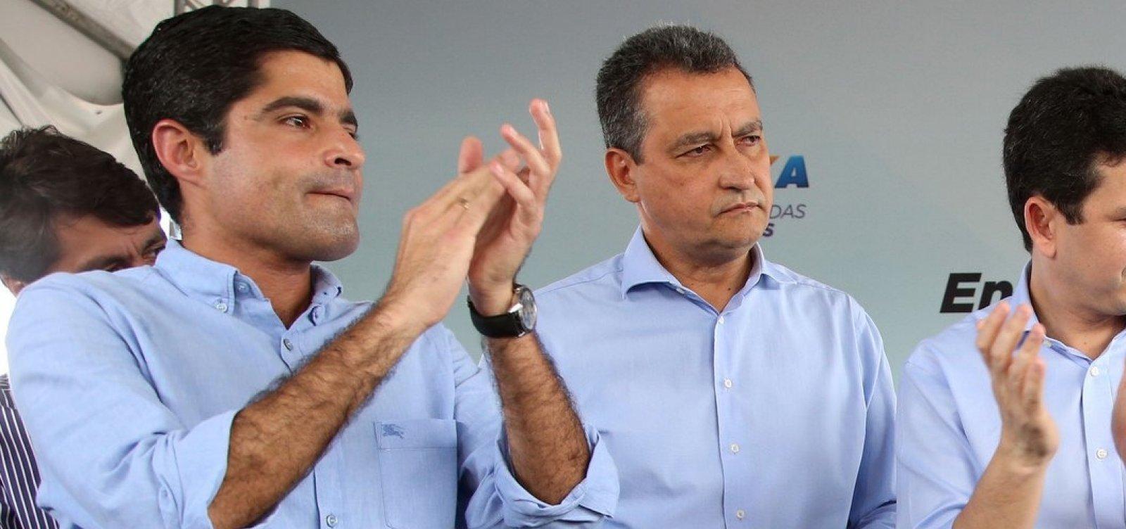 Base pode receber 'dois ou três' deputados ligados a Neto, afirma governador