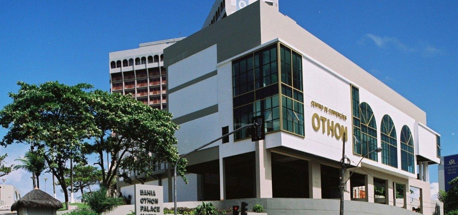 Othon anuncia oficialmente fechamento na Bahia e mudanças em corpo diretor