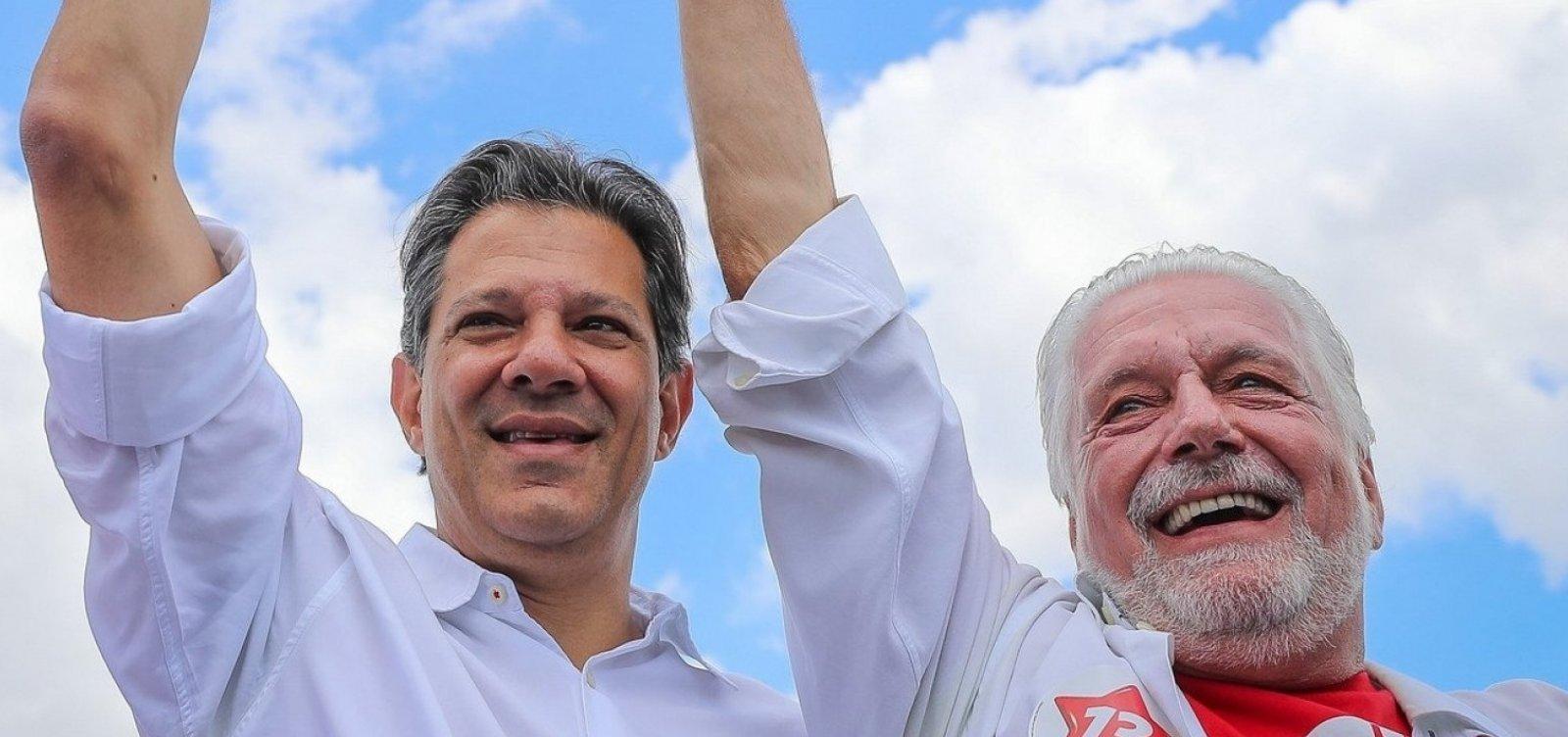 Wagner diz que Ciro era melhor estratégia para vencer a eleição