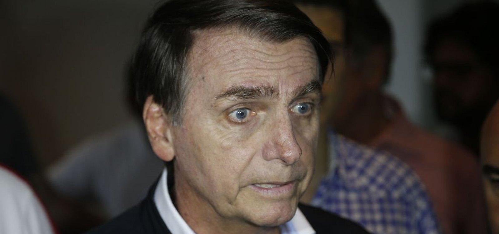 TSE proíbe propaganda de Haddad com ataque a Bolsonaro