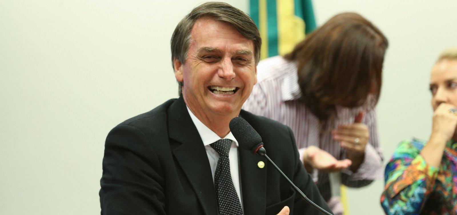 Bolsonaro pediu que frente rural indique nomes para Agricultura
