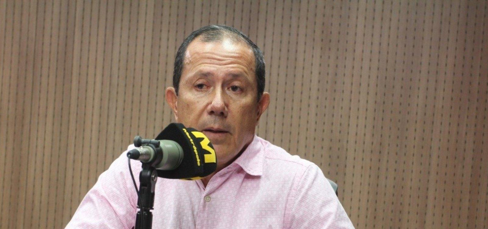 Glicério Lemos apela para que governo mantenha Centro de Convenções no Stiep