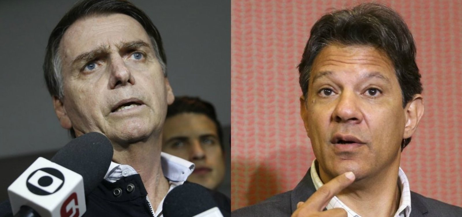 Após adiamento, TSE faz reunião com equipes de Bolsonaro e Haddad para discutir fake news