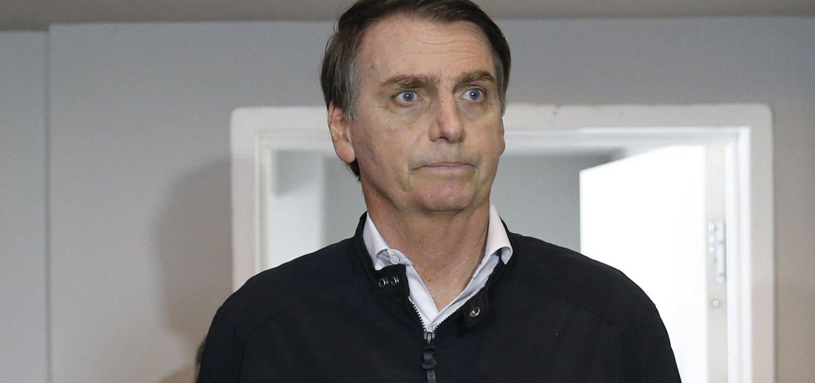 Bolsonaro deve tirar fala de Cid Gomes do programa eleitoral da TV