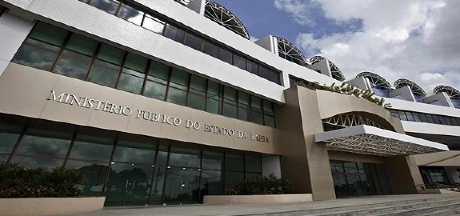 MP-BA instaura inquérito para investigar irregularidades em concurso público para professor em Feira de Santana