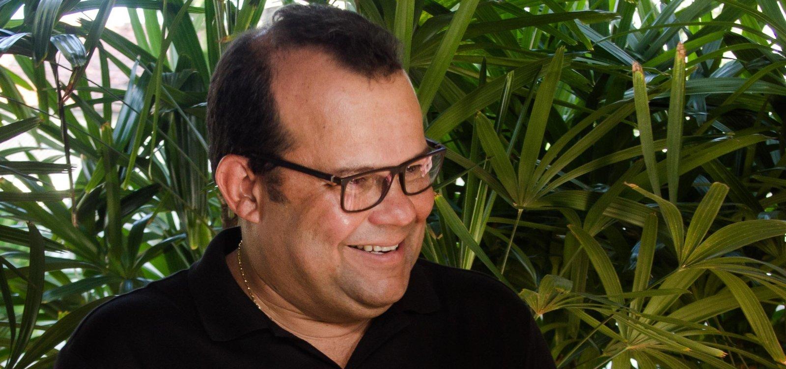 Um dia após retorno à Câmara, Geraldo Júnior já conta com apoio de 21 vereadores