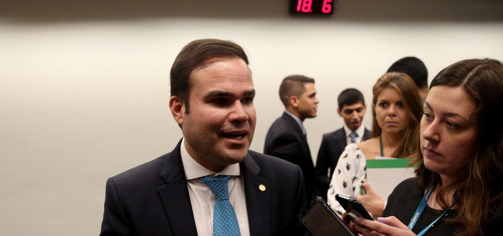 'Presidência da Assembleia é um pleito do PP', diz Cacá Leão