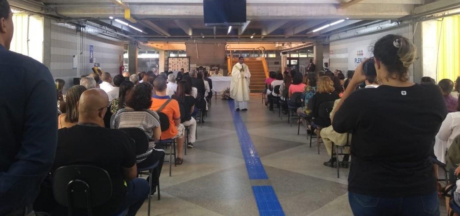 Universidade Católica de Salvador completa 57 anos