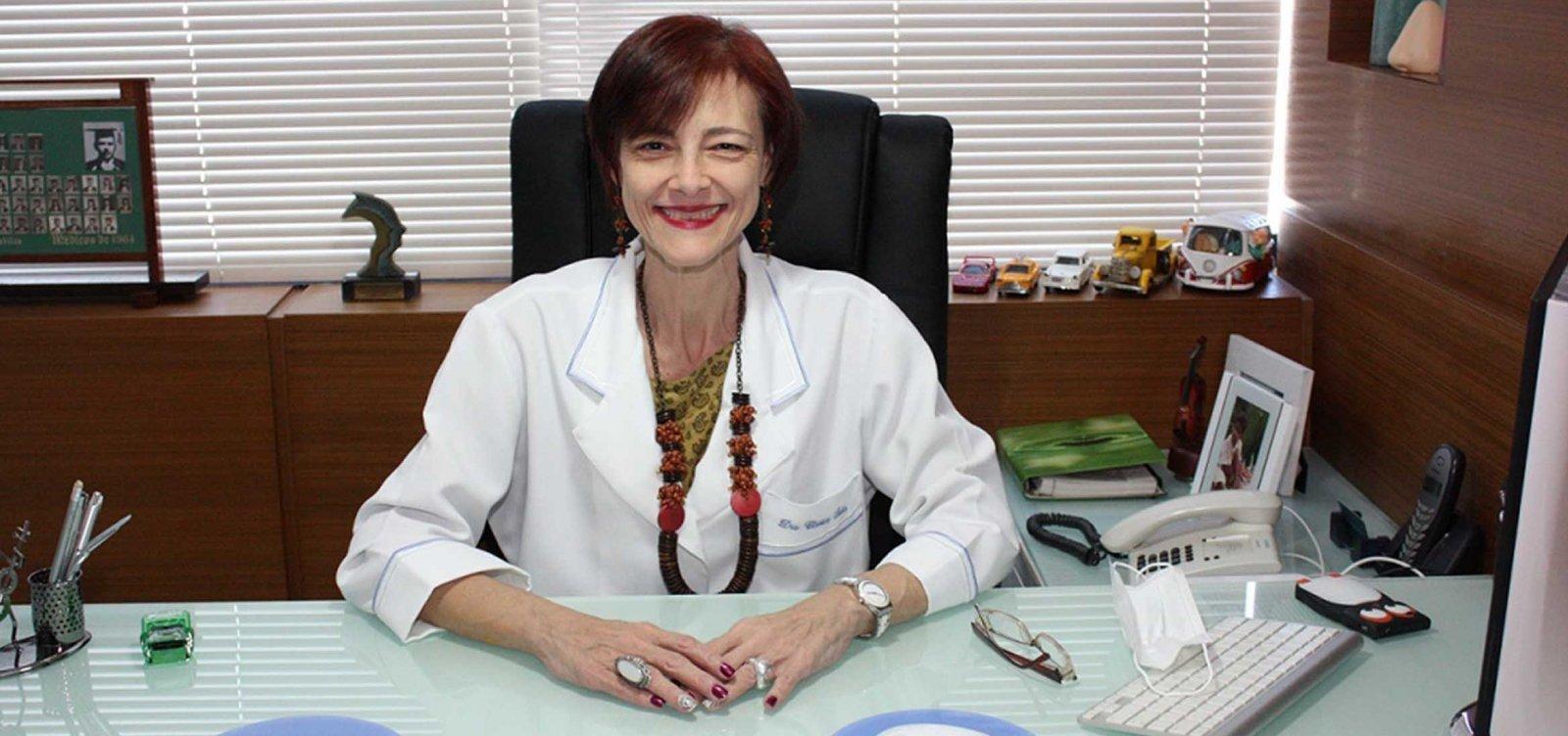 Sindicalista reclama de dificuldade da categoria dos médicos para dialogar com prefeitura e governo