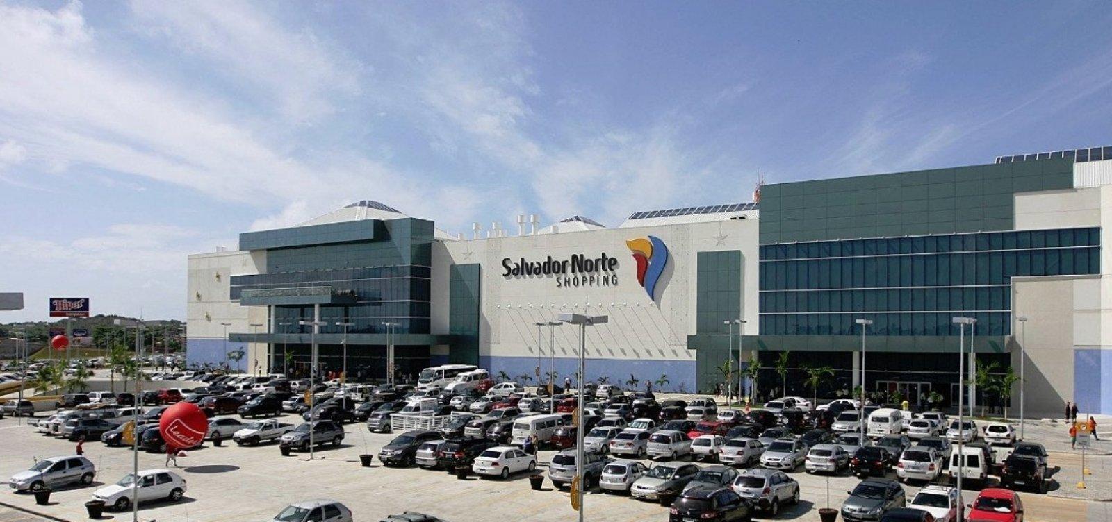 Lojas de shoppings de Salvador voltam a abrir aos domingos e feriados após acordo