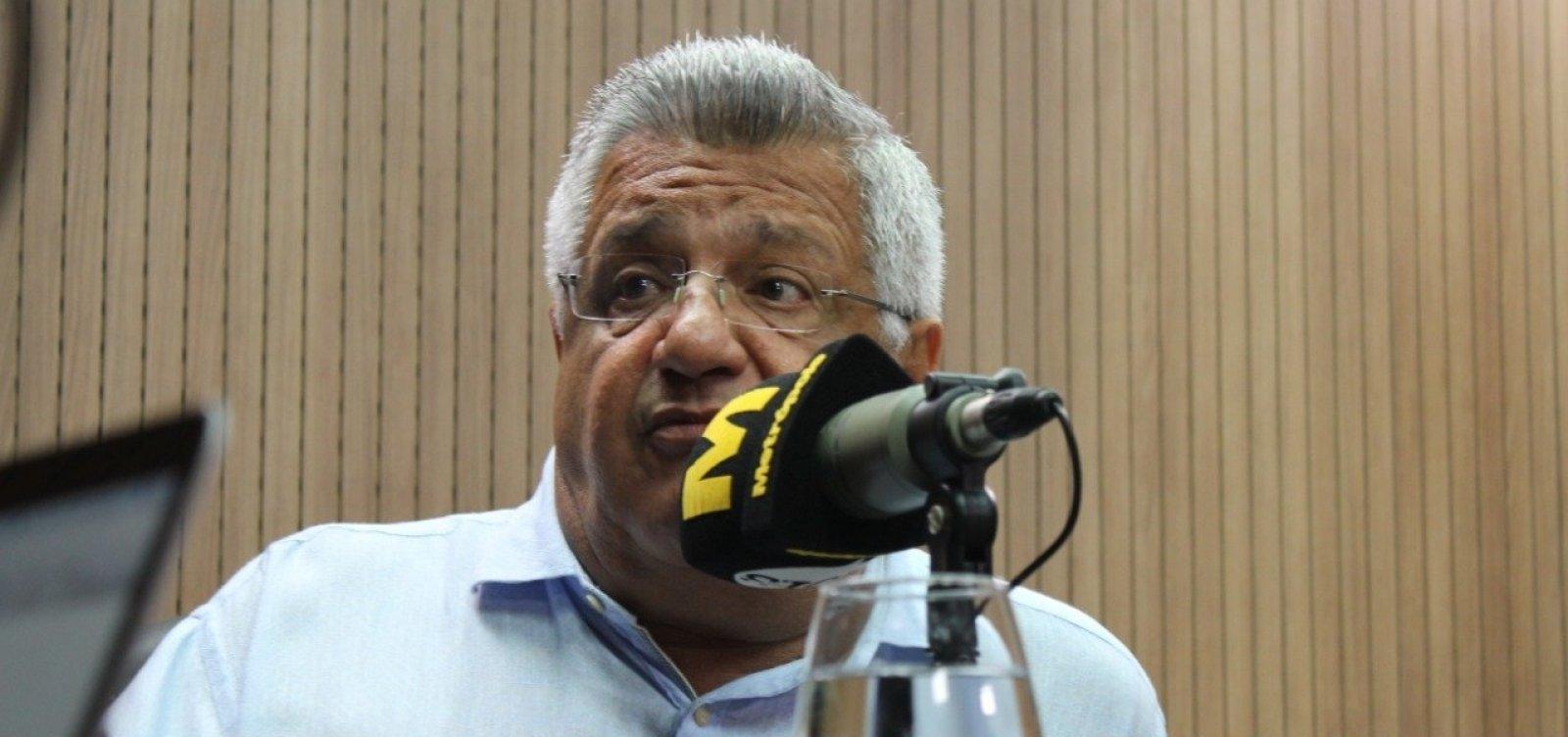 'Acho que Lula foi muito personalista' ao escolher Haddad candidato, diz Bacelar