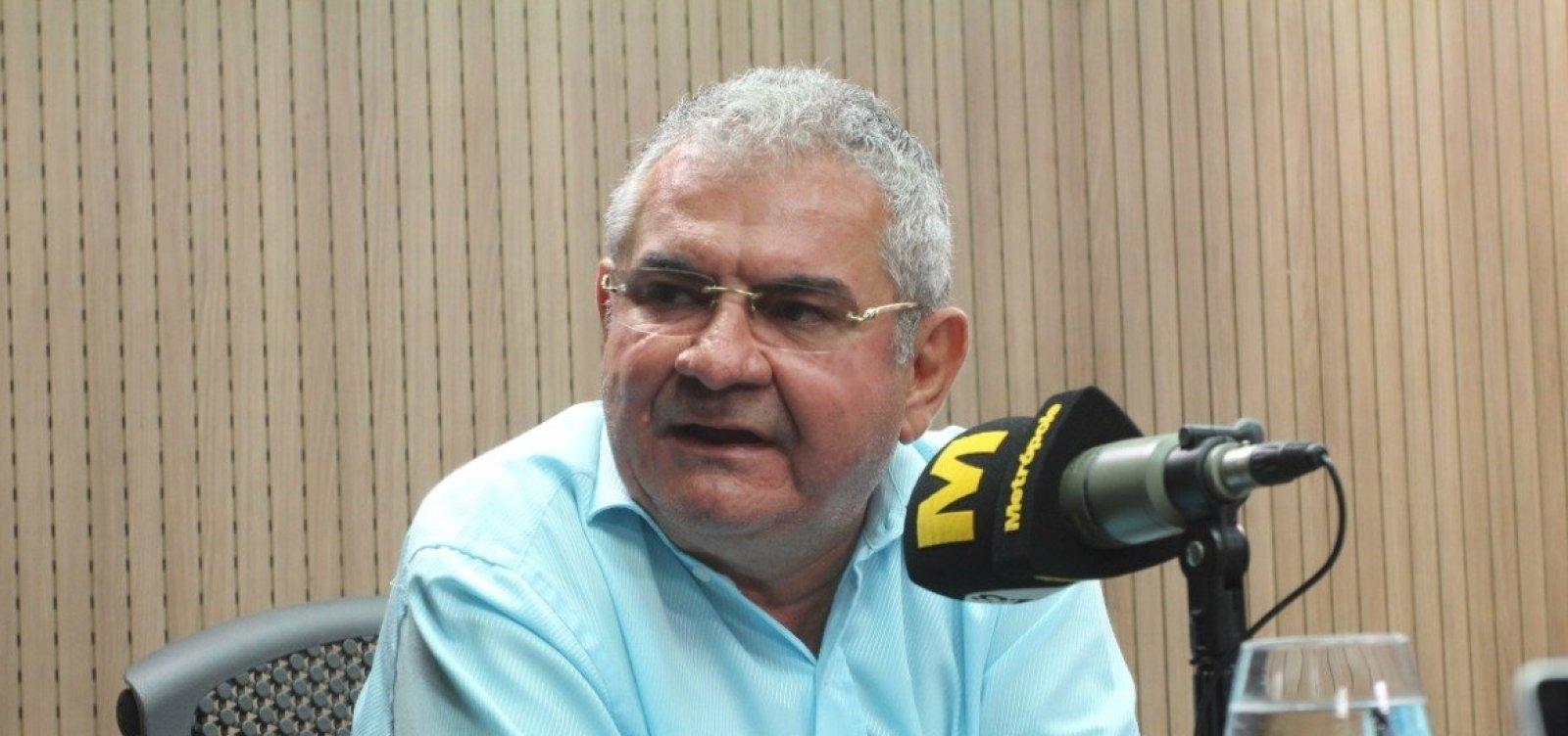 Presidente revela que AL-BA vai precisar de suplementação neste ano para fechar as contas