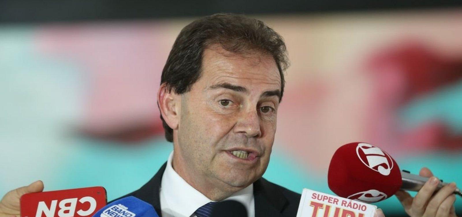 Marco Aurélio abre nova investigação sobre Paulinho da Força