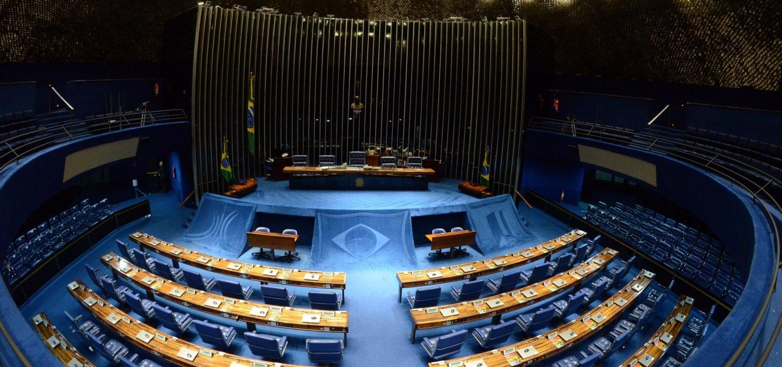 Senado volta a movimentar pacote de 10 medidas de combate à corrupção