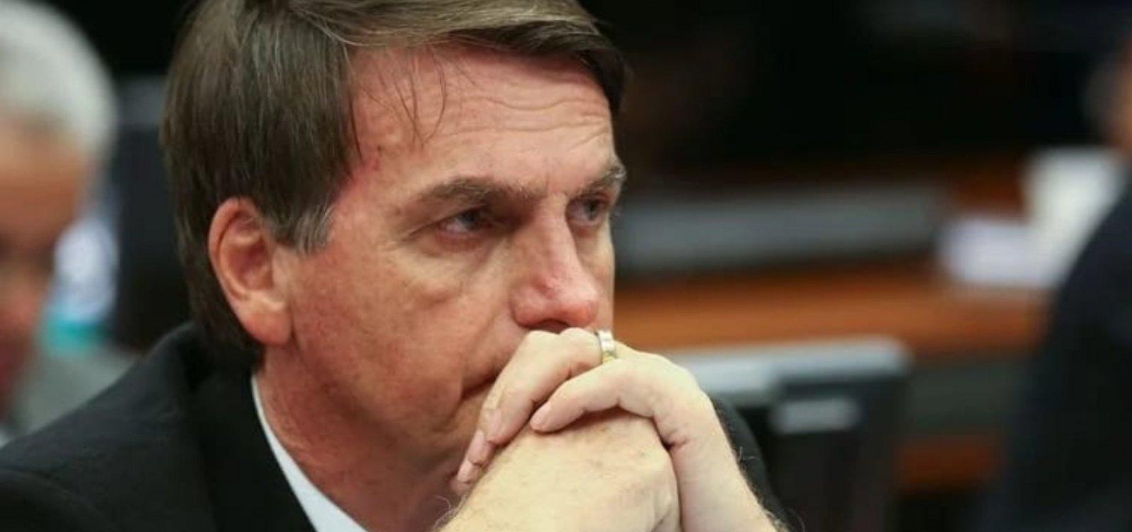 TSE abre investigação contra Bolsonaro sobre compra de mensagens anti-PT