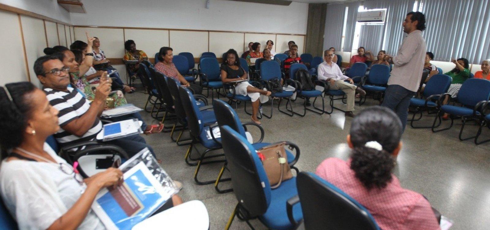 Conselheiros tutelares passam por capacitação na Bahia