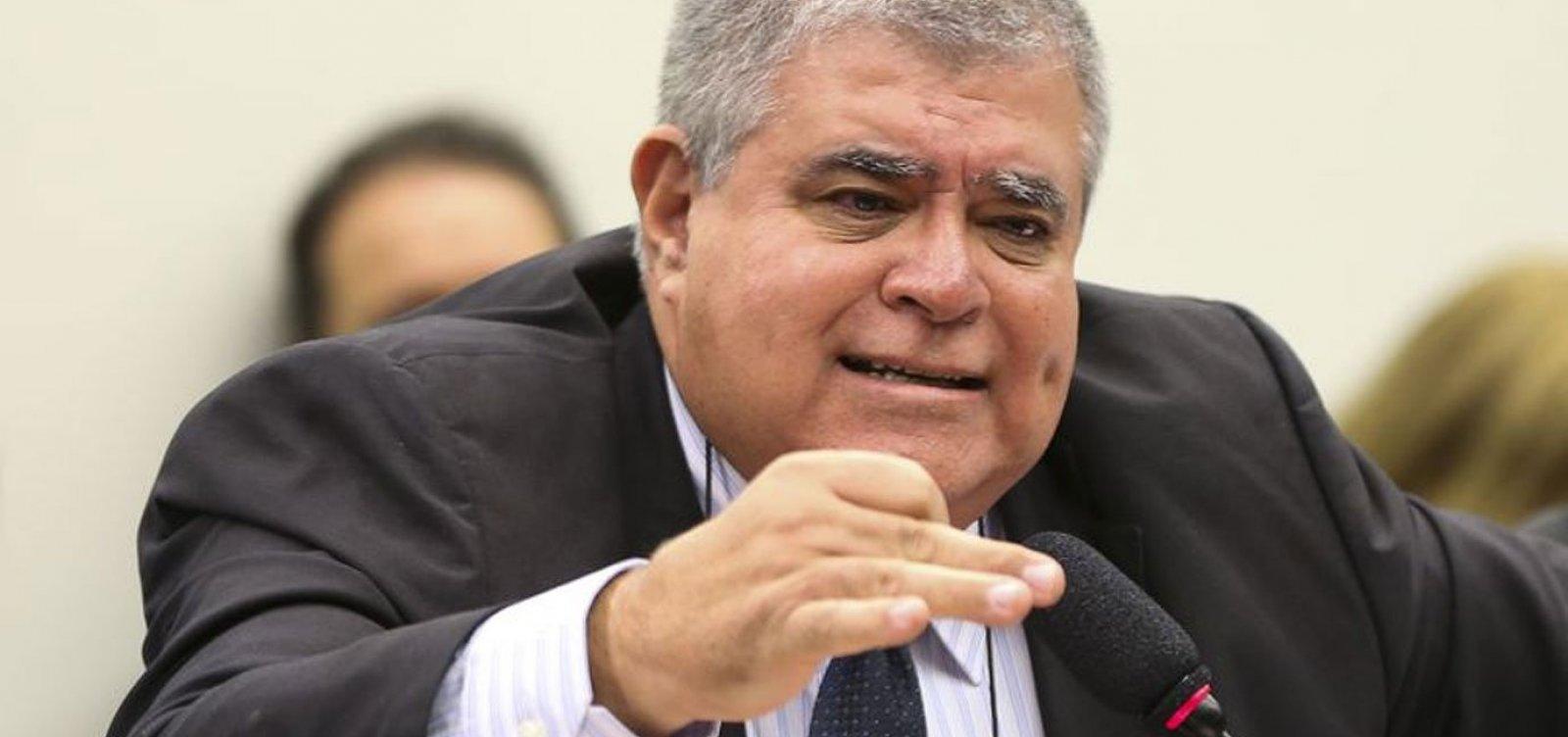 'Tenho certeza de que o Brasil vai ter saudade', diz Marun sobre Temer