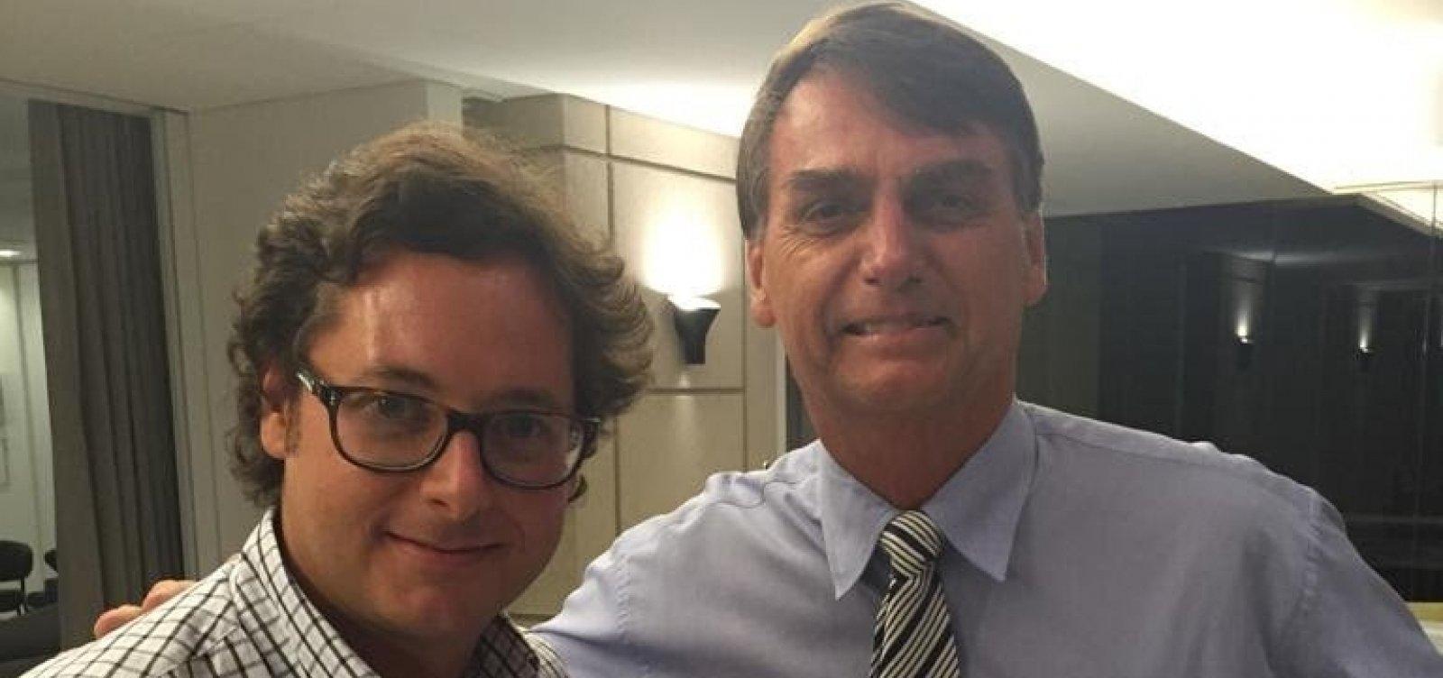 Cotado a Secom de Bolsonaro quer criar empresa pública para pesquisas de opinião
