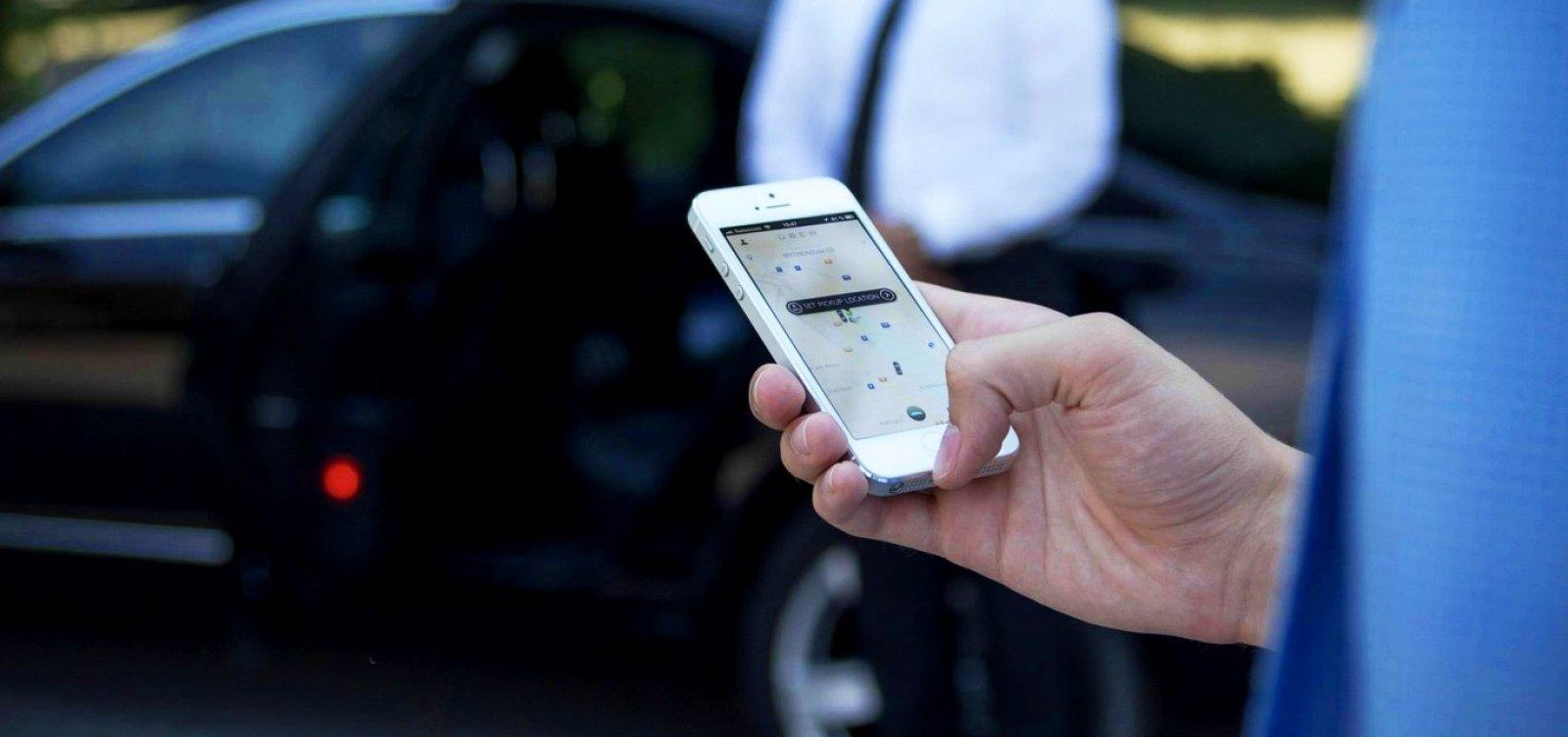 Membros da CCJ pedem vista de projeto que regulamenta Uber em Salvador