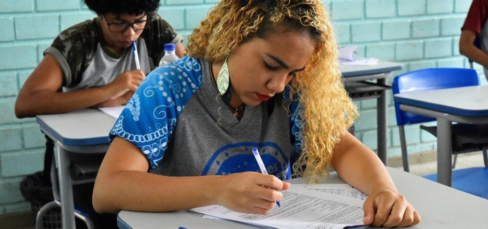 Currículo Bahia: secretaria da Educação faz consulta pública