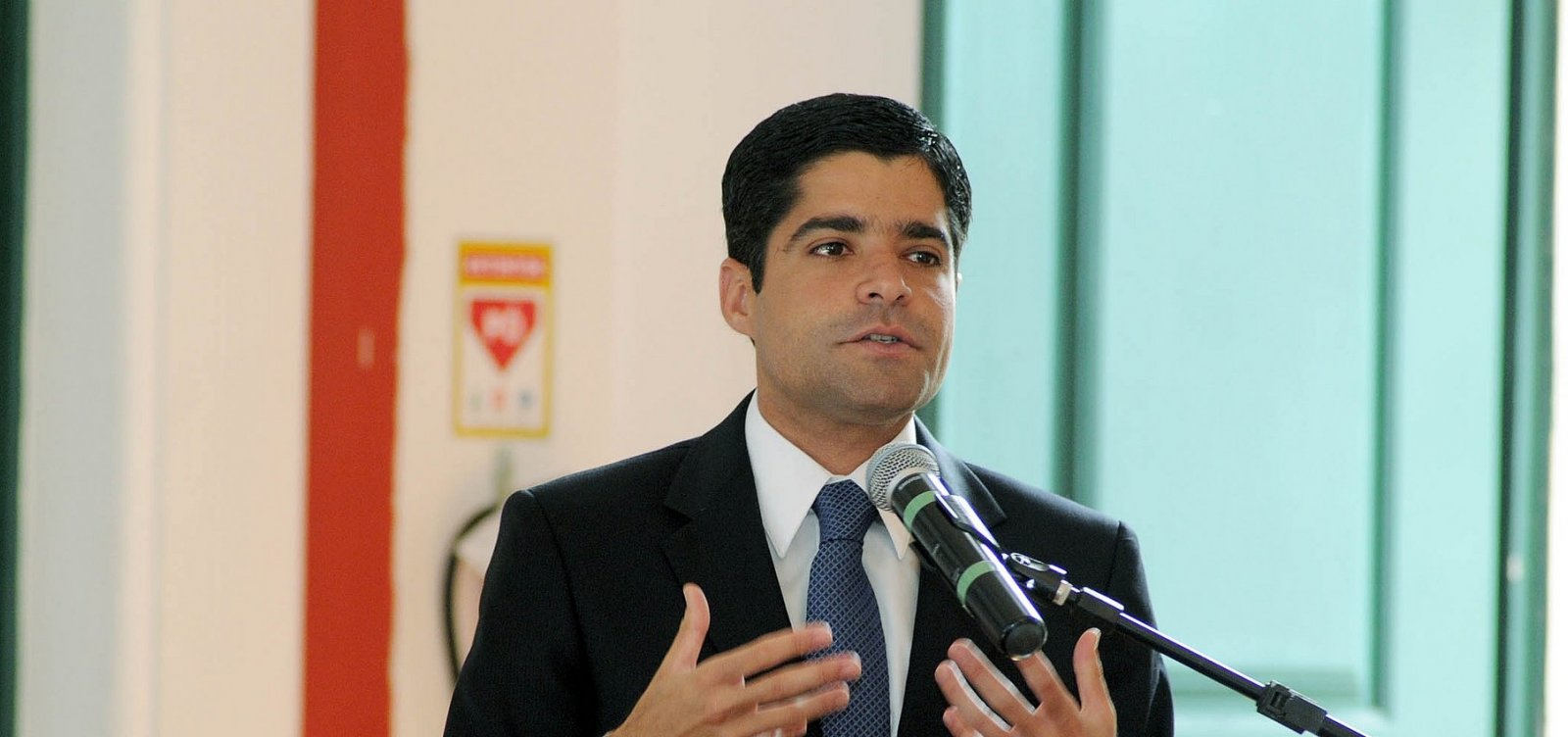 ACM Neto diz que não há definição sobre liderança na Câmara