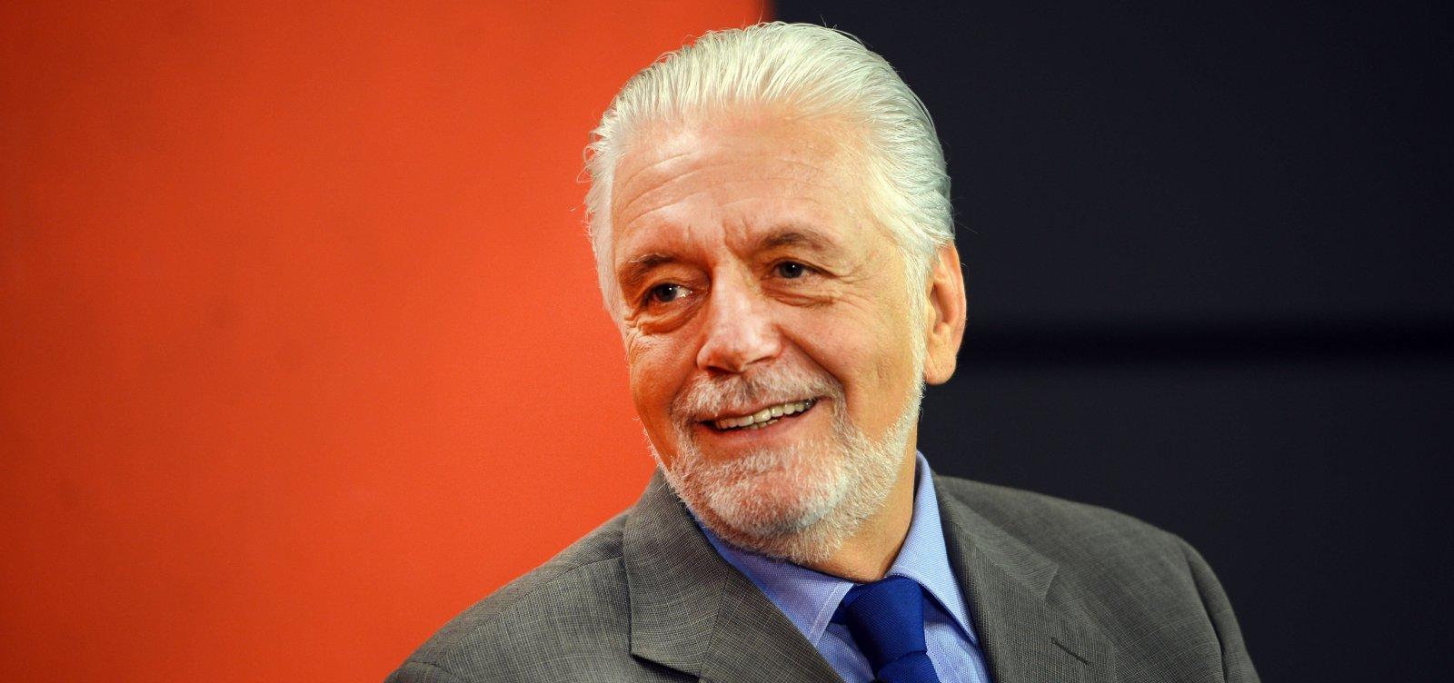 Jaques Wagner pede que Ciro Gomes declare apoio contundente a Haddad